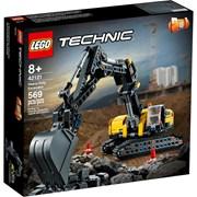 Lego® Technic Heavy Duty Excavator (42121)