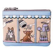 Beaus Pampering Parlour Coin Purse (4219-89)
