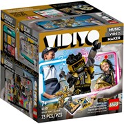 Lego® Vidiyo Hiphop Robot Beatbox (43107)