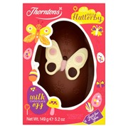 Thorntons Miss Flutterby Egg 149g (XGB621789)