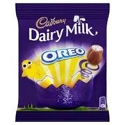 Cadburys Oreo Egg Minis Bag 72g (216904)