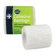 Cohesive Bandage Tan 5cm 4m (435)