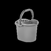 Wham Home Mop Bucket Grey 16lt (443975)