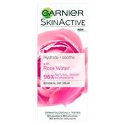 Skin Naturals Rose Moisturiser 50ml (069021)