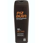 Piz Buin Sun Lotion F10 200ml (SUPIZ225)