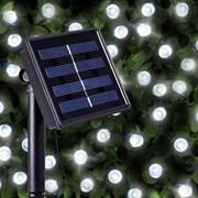 Solar 200 Led Light Cool White (LS192908CW)