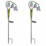 Smart Garden Bluebells Solar Light Twin Pack (1012534MO)
