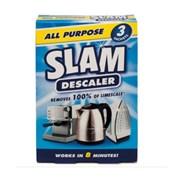 Slam All Purpose Descaler 3x30ml (SLAMAP31)