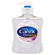 Carex Handwash Sensitive 500ml