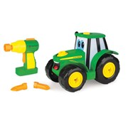 Tomy Johnny Tractor & Friends Build a Johnny Tractor (46655)