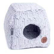 Petface Cat Bed Bamboo Cave (47017)