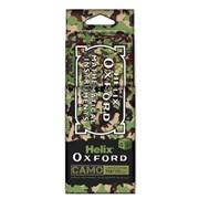 Oxford Camo Maths Set-green (170508)