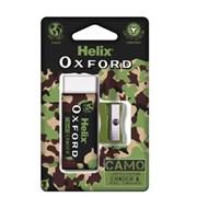 Oxford Camo Eraser & Ps-green (100215)