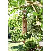 Smart Garden Bronze Butterfly  Windchime 80cm (5083028)