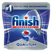 Finish Dishwasher Tabs Quantum 50s (HOFIN244)