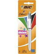 4 Colour Pen Shine (902126)