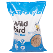 Wildbird Seed Mix 4kg (25093)