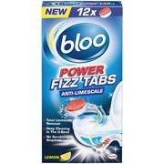 Bloo Power Fizz Tabs 12's (960684)