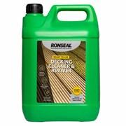 Ronseal Decking Cleaner 5lt (35903)