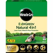 Miracle Gro Evergreen Natural 4in1 3.5kg (119982)