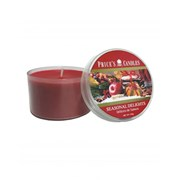 Prices Seasonal Delights Scented Tin (PCJ010343)