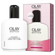 Olay Complete Care Fluid Reg . 100ml (82493)