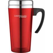 Thermocafe Translucent Travel Mug Red 420ml (171136)
