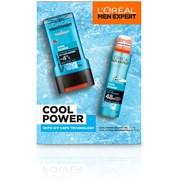Loreal Men Expert Cool Power Duo (097146)