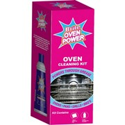 Homecare Oven Bright Cleaning Kit 330ml (OBCKS)