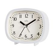 Hilda Alarm Clock White (15902)