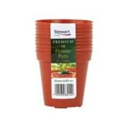 Stewart Premium Flower Pot 10cm 5s (239086)