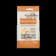 Natures Menu True Instinct Freeze Dried Chicken Meat Bites 20g (TICBI)