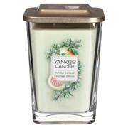 Yankee Candle Elevation Large Jar Holiday Garland (1625816E)