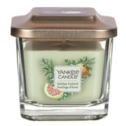 Yankee Candle Elevation Small Jar Holiday Garland (1625824E)