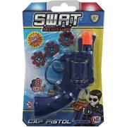 Swat Mission 8 Shot Cap Pistol (1373865)