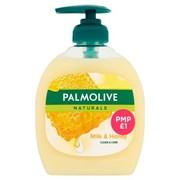 Palmolive Handwash Milk & Honey 300ml (R000579)