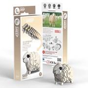 Eugy Sheep 3d Craft Set (D5020)