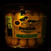 Gardman Peckish Natural Balance Energy Balls Tub 50s (60051237)