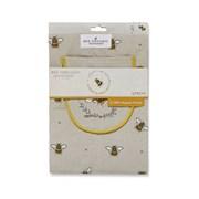 Cooksmart Bumble Bees Apron (AP1755)