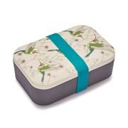 Cooksmart Hummingbirds Bamboo Mix Lunchbox (AC1843)