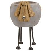 Smart Garden Woodstone Dog Planter (5071016)