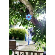 Smart Garden Floral Wind Chime 66cm (5083027)