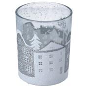 Glass Nite Light Houses (51141)