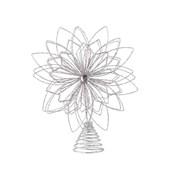 Iron Treetop Silver 22cm (516042)