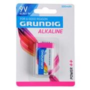 Grundig Alkaline Battery 9v (51676)