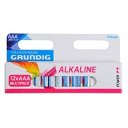 Grundig Alkaline Battry 12aaa (51678)
