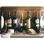 Creative Tops Vintage Wine Melamine Handle Tray Large (5169683)