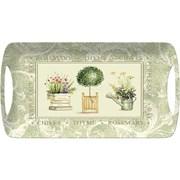 Creative Tops Topiary Luxury Handle Tray Small (5169690)