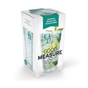 Fred  Good Measure Gin Recipe Glass (5197039)