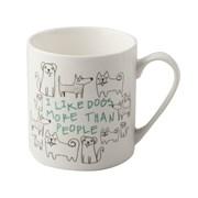 Everyday Home Eh Dog Can Mug (5199948)